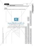 Mathematik, Geometrie, Größen & Messen, Raum & Form, Geodreieck, Messen, Zeichen