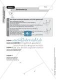 Stationenlernen Geometrie, Übungen zum Umgang mit dem Geodreieck Preview 4
