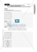 Stationenlernen Geometrie, Übungen zum Umgang mit dem Geodreieck Preview 9