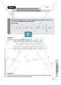 Stationenlernen Geometrie, Übungen zum Umgang mit dem Zirkel Preview 6