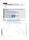 Stationenlernen Geometrie, Übungen zum Umgang mit dem Zirkel Preview 7