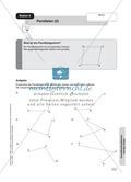 Stationenlernen Geometrie, Übungen zum Umgang mit dem Zirkel Preview 8