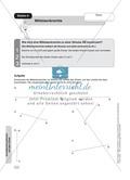 Stationenlernen Geometrie, Übungen zum Umgang mit dem Zirkel Preview 9