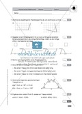 Geometrie, Klassenarbeit oder Lernkontrolle zur Konstruktion von Vielecken Preview 1