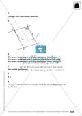 Geometrie, Klassenarbeit zur Konstruktion von Vielecken Preview 2