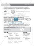 Berechnung des Umfangs und Flächeninhalts vom Kreis, mit Beispielen und Übungsaufgaben Preview 1