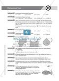 Berechnung des Umfangs und Flächeninhalts vom Kreis, mit Beispielen und Übungsaufgaben Preview 4