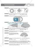 Vermischte Aufgaben zur Berechnung der Kreisfläche Preview 6