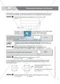 Mathematik, Geometrie, Raum & Form, Flächeninhalt, rechteck, parallelogramm