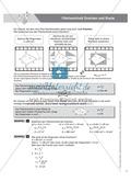 Flächeninhalte Drachen und Raute, mit Beispielen und Aufgaben Preview 1