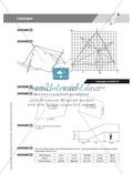 Höhenbestimmung im Parallelogramm und Dreieck, mit Definitionen, Beispielen und Aufgaben Preview 4