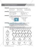 Regeln zum Auflösen von Klammern in Gleichungen, mit Beispielen und Aufgaben Preview 2