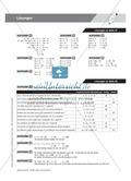 Rechenregeln zur Auflösung von Gleichungen mit Klammern Preview 3