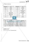 Anschauliche Aufgaben zur Einführung in das Themenfeld rationaler Zahlen Preview 4