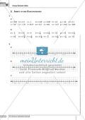 Anschauliche Aufgaben zur Einführung in das Themenfeld rationaler Zahlen Preview 5