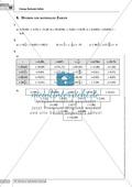 Multiplikation und Division rationaler Zahlen an verschiedenen Aufgaben Preview 7