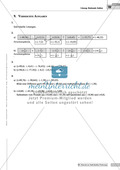 Multiplikation und Division rationaler Zahlen an verschiedenen Aufgaben Preview 8