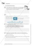 Textaufgaben zu rationalen Zahlen aus den Bereichen Geld und Temperaturen Preview 2