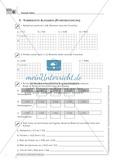Aufgaben zur Multiplikation und Division von rationalen Zahlen Preview 4