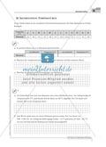 Einfache Sachaufgaben zu rationalen Zahlen aus dem Bereich Temperaturen und Geld Preview 1