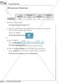 Einfache Sachaufgaben zu rationalen Zahlen aus dem Bereich Temperaturen und Geld Preview 4