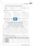 Vermischte Übungsaufgaben zur Multiplikation und Division von rationalen Zahlen Preview 1