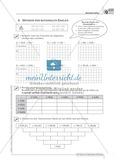 Vermischte Übungsaufgaben zur Multiplikation und Division von rationalen Zahlen Preview 3