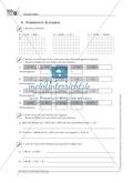 Vermischte Übungsaufgaben zur Multiplikation und Division von rationalen Zahlen Preview 4