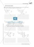 Grundlegende Aufgaben zu Gleichungen und Termen Preview 5