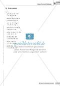 Grundlegende Aufgaben zu Gleichungen und Termen Preview 6