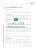Kreative Aufgaben zur Gleichungen und Termen Preview 2