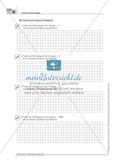 Kreative Aufgaben zur Gleichungen und Termen Preview 3