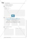 Kreative Aufgaben zur Gleichungen und Termen Preview 5