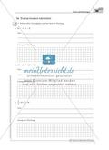 Textaufgaben aus dem Themenfeld Terme und Gleichungen Preview 2