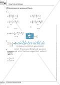 Gleichungen mit rationalen Zahlen Preview 2