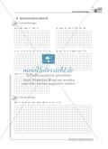 Auflösen einfacher Gleichungen mit einer Variablen Preview 2