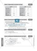 Stationenlernen zu den Eigenschaften von Zylinder und Kegel Preview 14