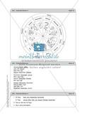 Stationenlernen zum Themenfeld Kalender und Zeit Preview 18