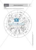 Stationenlernen zum Themenfeld Kalender und Zeit Preview 1