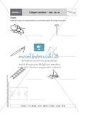 Längen schätzen, messen, zeichnen und zuordnen Preview 4