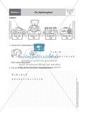 Kombinatorik an Stationen lernen Preview 6