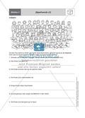 Stochastik an Stationen: Stationenlernen zum Thema Wahrscheinlichkeit Preview 6