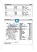 Stationenlernen zum Themenfeld Stochastik in Tabellen Preview 22