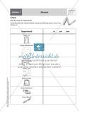 Stationenlernen zum Themenfeld Stochastik in Tabellen Preview 8