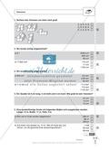 Schnelltest zur Erfassung des Lernstands im Themenfeld Größen, Mathe-Führerschein mit Selbstkontrolle Preview 11