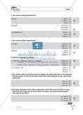 Schnelltest zur Erfassung des Lernstands im Themenfeld Größen, Mathe-Führerschein mit Selbstkontrolle Preview 2