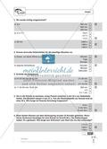 Schnelltest zur Erfassung des Lernstands im Themenfeld Größen, Mathe-Führerschein mit Selbstkontrolle Preview 6