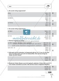 Schnelltest zur Erfassung des Lernstands im Themenfeld Größen, Mathe-Führerschein mit Selbstkontrolle Preview 7