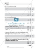 Schnelltest zur Erfassung des Lernstands im Themenfeld Größen, Mathe-Führerschein mit Selbstkontrolle Preview 8