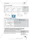Schnelltest zur Erfassung des Lernstands im Bereich Spiegelung, Mathematik-Führerschein mit Selbstkontrolle Preview 3